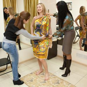 Ателье по пошиву одежды Хвалынска