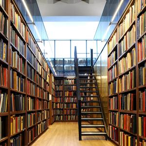 Библиотеки Хвалынска