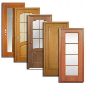 Двери, дверные блоки Хвалынска