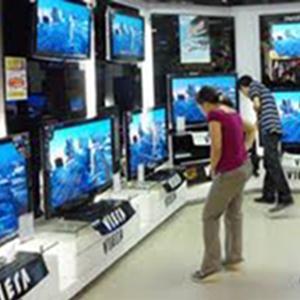 Магазины электроники Хвалынска