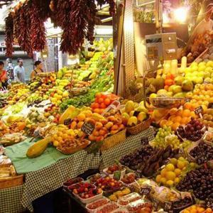 Рынки Хвалынска