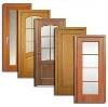 Двери, дверные блоки в Хвалынске