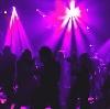 Ночные клубы в Хвалынске