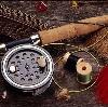 Охотничьи и рыболовные магазины в Хвалынске