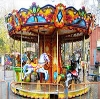 Парки культуры и отдыха в Хвалынске