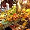 Рынки в Хвалынске