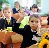 Школы в Хвалынске