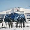 Спортивные комплексы в Хвалынске